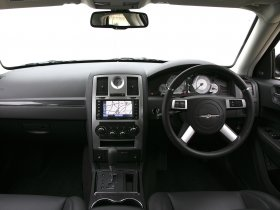 Ver foto 10 de Chrysler 300C SRT Design 2008