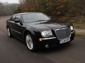 Ver foto 7 de Chrysler 300C SRT Design 2008