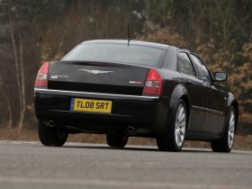 Ver foto 5 de Chrysler 300C SRT Design 2008