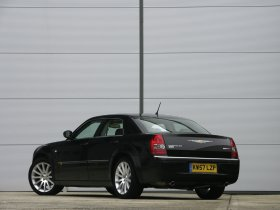 Ver foto 3 de Chrysler 300C SRT Design 2008