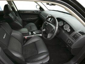 Ver foto 12 de Chrysler 300 Touring SRT Design 2008