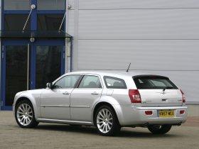 Ver foto 3 de Chrysler 300 Touring SRT Design 2008