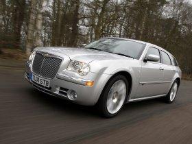 Ver foto 10 de Chrysler 300 Touring SRT Design 2008