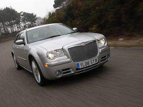 Ver foto 9 de Chrysler 300 Touring SRT Design 2008