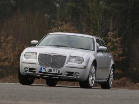 Ver foto 8 de Chrysler 300 Touring SRT Design 2008