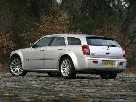 Ver foto 6 de Chrysler 300 Touring SRT Design 2008