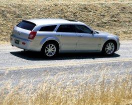 Ver foto 4 de Chrysler 300 Touring 2005