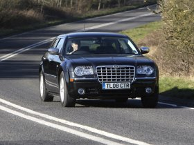 Ver foto 5 de Chrysler 300 Touring 2008