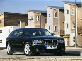 Fotos de Chrysler 300 Touring 2008