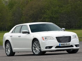 Ver foto 15 de Chrysler 300C UK 2012