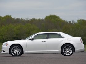 Ver foto 14 de Chrysler 300C UK 2012