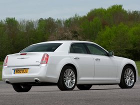 Ver foto 13 de Chrysler 300C UK 2012