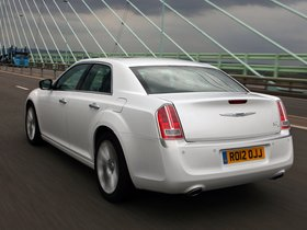 Ver foto 12 de Chrysler 300C UK 2012
