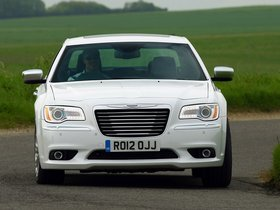 Ver foto 11 de Chrysler 300C UK 2012