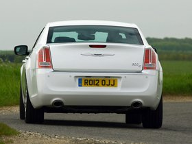 Ver foto 10 de Chrysler 300C UK 2012