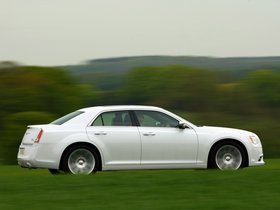 Ver foto 9 de Chrysler 300C UK 2012