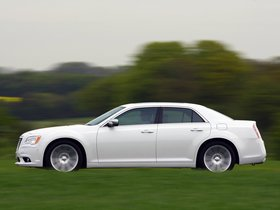 Ver foto 8 de Chrysler 300C UK 2012
