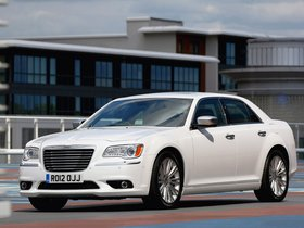Ver foto 7 de Chrysler 300C UK 2012