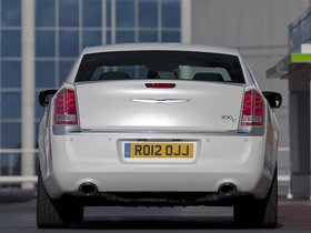 Ver foto 6 de Chrysler 300C UK 2012