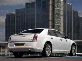 Ver foto 5 de Chrysler 300C UK 2012