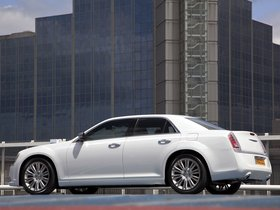 Ver foto 4 de Chrysler 300C UK 2012