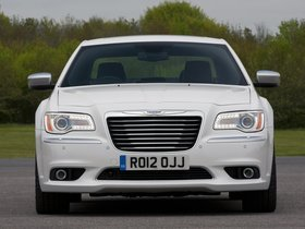 Ver foto 3 de Chrysler 300C UK 2012