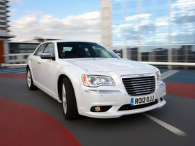 Ver foto 2 de Chrysler 300C UK 2012