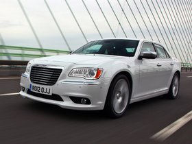 Fotos de Chrysler 300C UK 2012