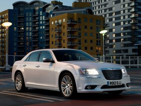 Ver foto 18 de Chrysler 300C UK 2012