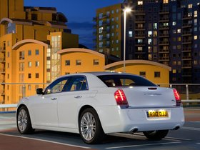 Ver foto 16 de Chrysler 300C UK 2012