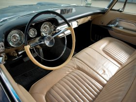 Ver foto 3 de Chrysler 300D Convertible 1958