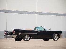 Ver foto 2 de Chrysler 300D Convertible 1958