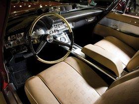 Ver foto 8 de Chrysler 300G Convertible 1961