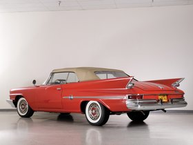 Ver foto 6 de Chrysler 300G Convertible 1961