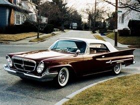 Ver foto 5 de Chrysler 300G Convertible 1961