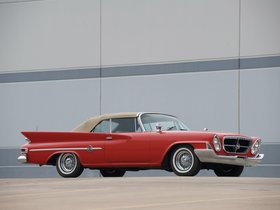 Ver foto 4 de Chrysler 300G Convertible 1961