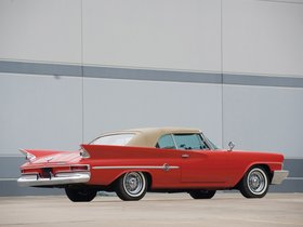 Ver foto 3 de Chrysler 300G Convertible 1961