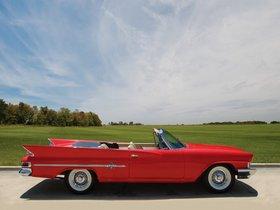 Ver foto 2 de Chrysler 300G Convertible 1961