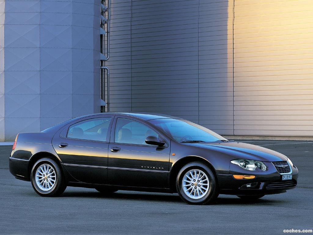 Foto 0 de Chrysler 300M 1999