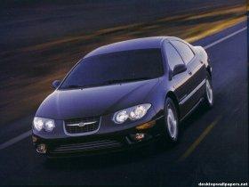 Ver foto 7 de Chrysler 300M 1999