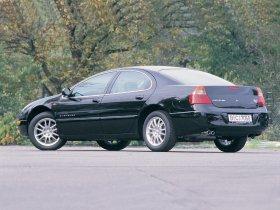 Ver foto 6 de Chrysler 300M 1999
