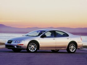 Ver foto 5 de Chrysler 300M 1999