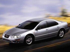 Ver foto 4 de Chrysler 300M 1999