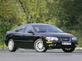 Ver foto 3 de Chrysler 300M 1999