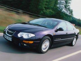 Ver foto 2 de Chrysler 300M 1999