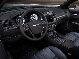 Ver foto 4 de Chrysler 300S 2014