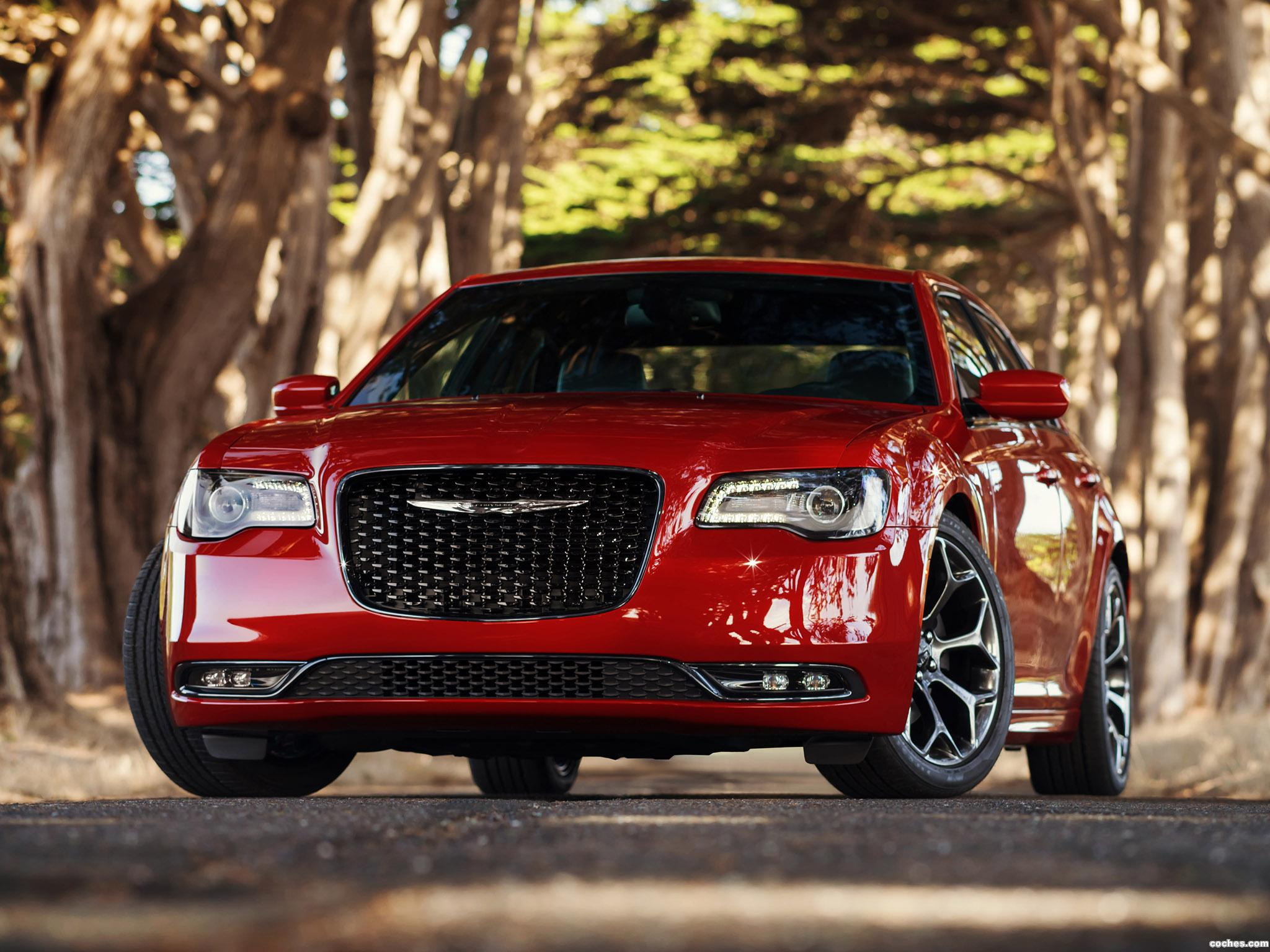 Foto 10 de Chrysler 300S 2015