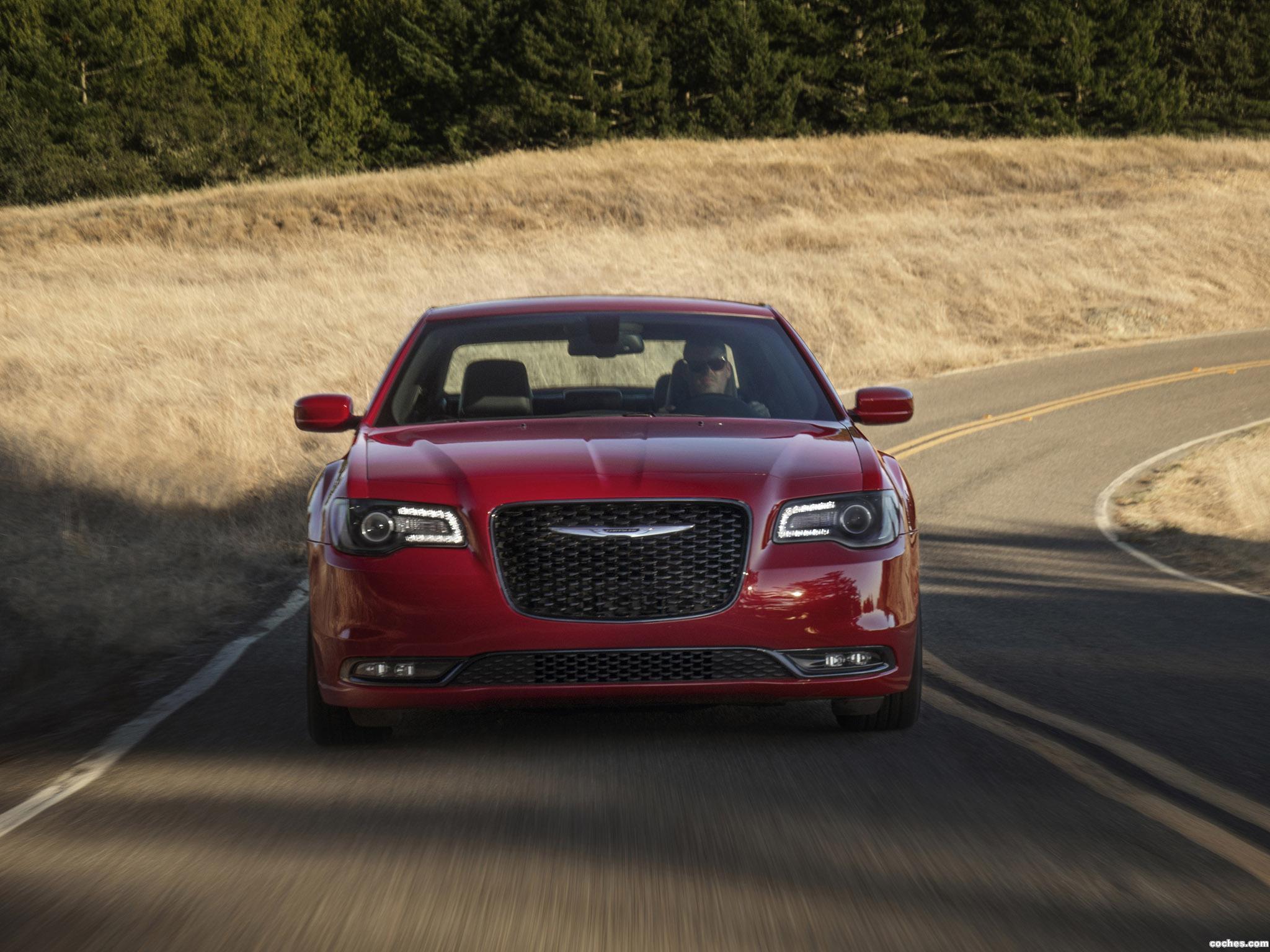 Foto 1 de Chrysler 300S 2015