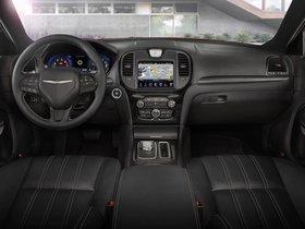 Ver foto 28 de Chrysler 300S 2015