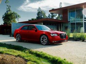 Ver foto 14 de Chrysler 300S 2015